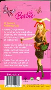Bomber Barbie