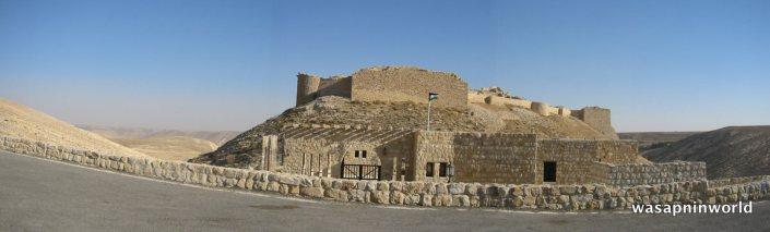 shobak castle 1
